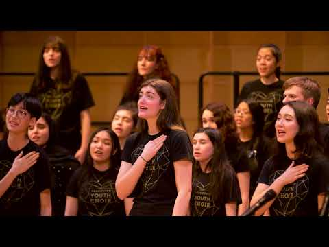 """""""Hope Lingers"""",  by Lissa Schneckenburger, arranged by Andrea Ramsey"""