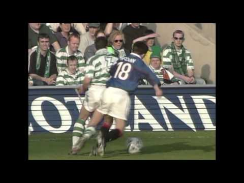 Old Firm Games - Rangers Victories