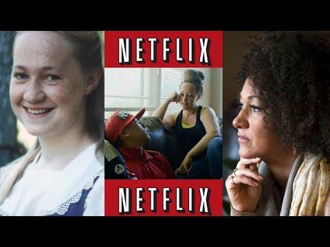 The REAL REASON Netflix gave Rachel Dolezal a NETFLIX SPECIAL!