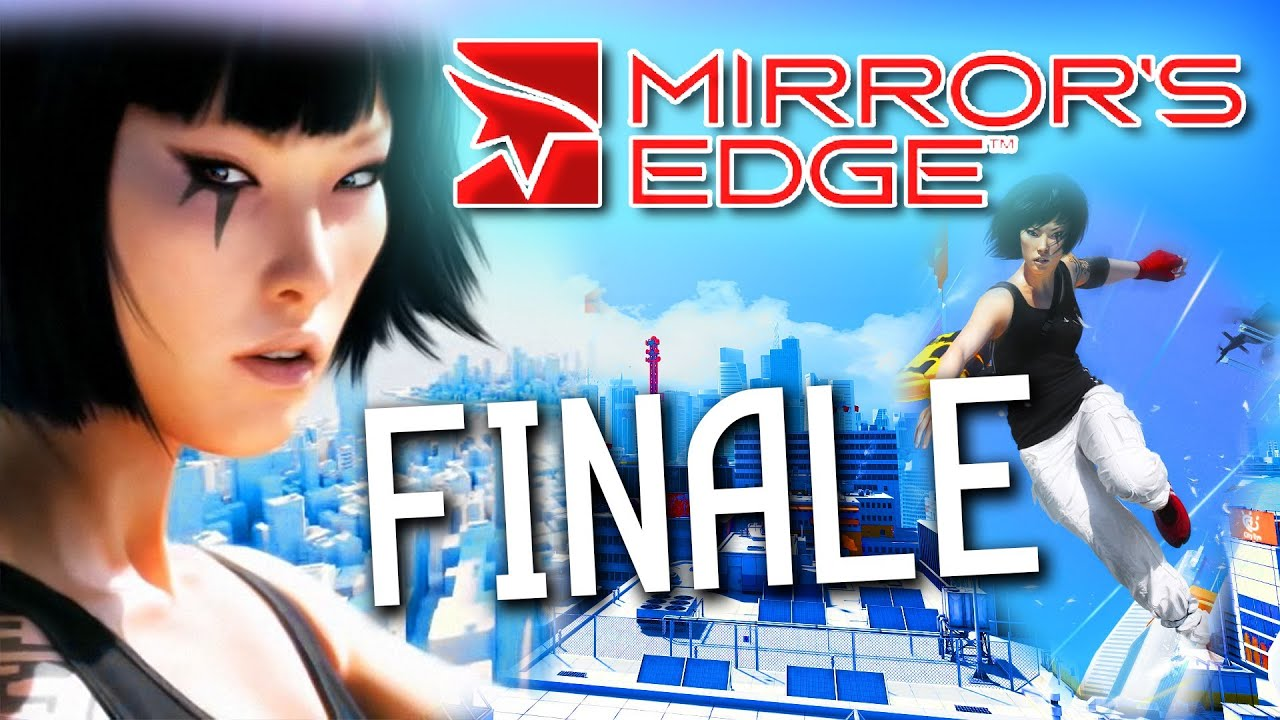 Mirror 39 s edge gameplay walkthrough with commentary part for Mirror gameplay walkthrough