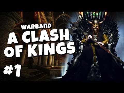 Warband - A Clash Of Kings #1 - House Corgi