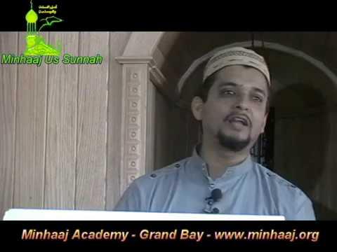 Minhaaj TV-Ziyârat Rawza-e-Rasoul SAW par Saleem Dhonye 1438H