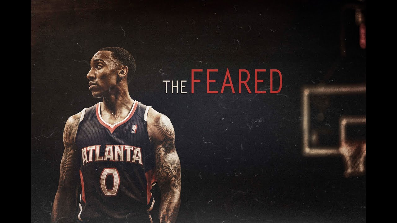 Atlanta Hawks - The Feared - NBA Playoff Hype Video - YouTube