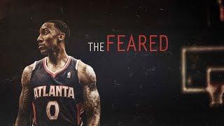 Atlanta Hawks - The Feared - NBA Playoff Hype Video