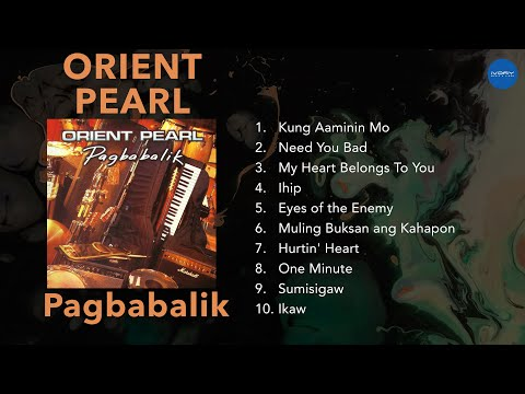 Orient Pearl | Pagbabalik | NON-STOP