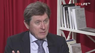 Если Порошенко не пойдёт на выборы, в Украине может стать вопрос парламентской республики, - Фесенко