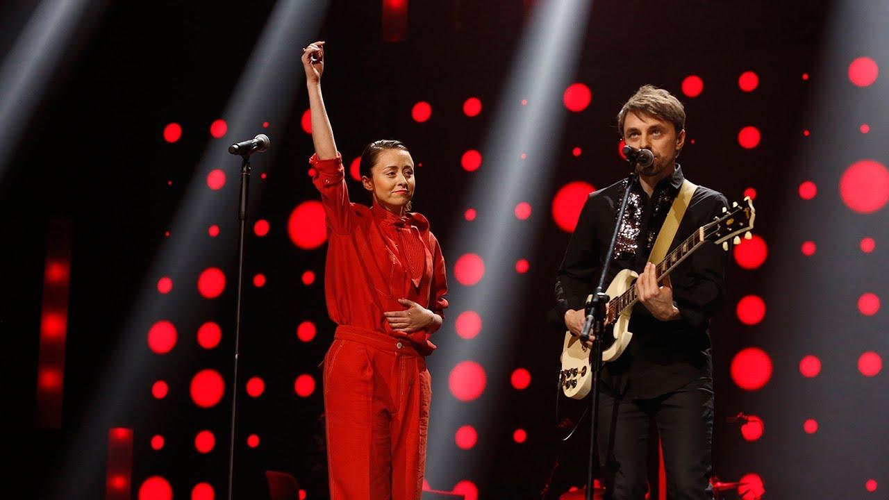 Natalia Przybysz – Chciałabym, chciała (Paszporty POLITYKI 2017)