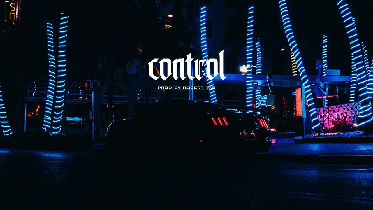 """Control"" - Trap/Rap Instrumental Beat | Dark Type Beat"