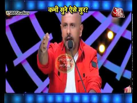 CRAZY MOMENTS Of Indian Idol 10