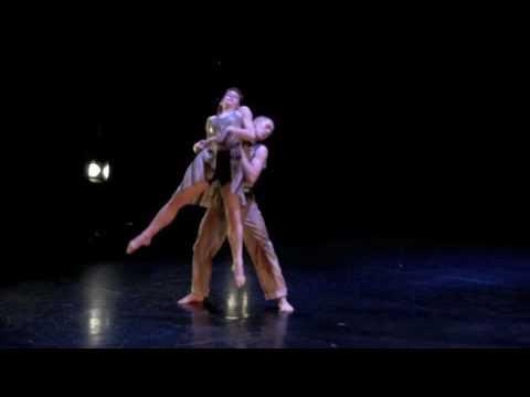 Anna Watkins  -  Dancer - Tavaziva Dance