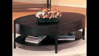Oval Coffee Tables Collection Of Oval Coffee Table Designs