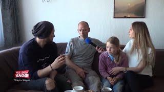 Fol Shqip Show - Zvicerani qe jeton ne Kosove (Gjilan) 06.05.2017