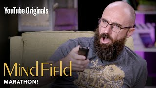 I Watch 3 Episodes of Mind Field With Our Experts \u0026 Researchers
