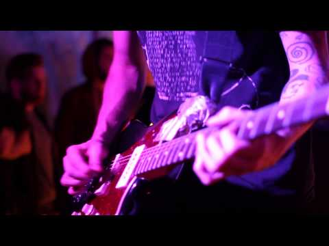 Whirr - Mumble @ The Shred Shed 9/27/2014