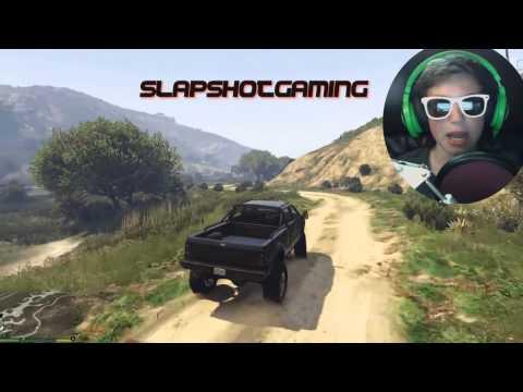 GTA 5 Online :