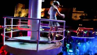 Club Catamaran Bodrum 2011