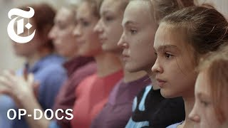 Volte: Coming of Age on Horseback | Op-Docs