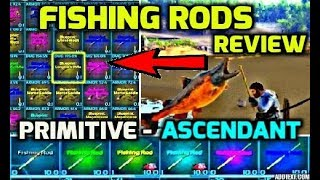 Ark ascendant videos ark ascendant clips clipzui ark fishing with all rods primitive to ascendant for blueprint quality test official server malvernweather Gallery