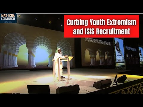 Curbing Youth Extremism and ISIS Recruitment