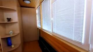 Мубарякова 9 1 x264(Продается светлая уютная трехкомнатная квартира по ул. Мубарякова 9/1 (мкр-н Зеленая Роща). 6 этаж 10-этажного..., 2014-02-26T06:13:09.000Z)