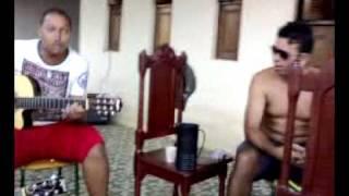 trinta e nove (macacos Elétricos) - 20/02/2010 Lá em dudu foi massa!!!!