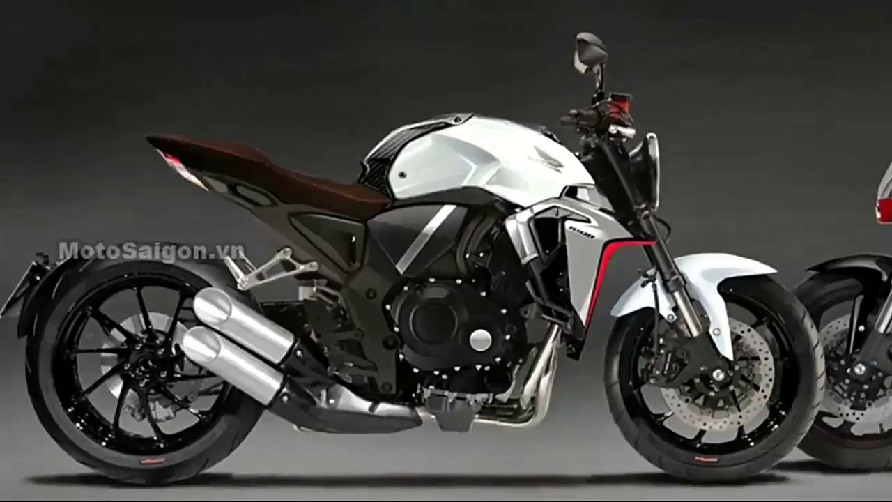 2018 Honda CB1000R Ready To Launch