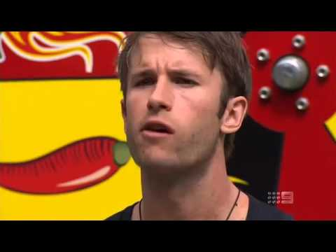 Big Brother Australia 2012 - Day 11 - Daily Show