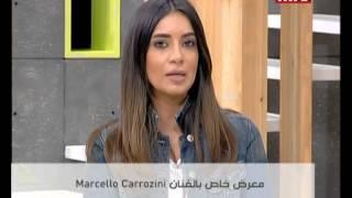 Rendezvous - 15/10/2014 - Marcello Carrozzini - EXPO marcello carrozini
