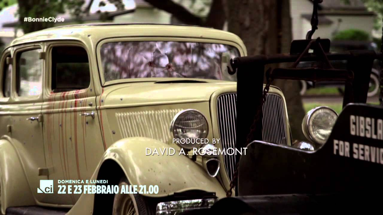 Pictures Of Bonnie And Clyde S Car