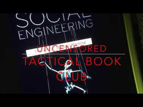 Social Engineering Book Review