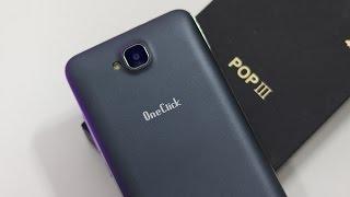 مراجعة ون كليك بوب 3 : ارخص هاتف 3 جيجا رام !
