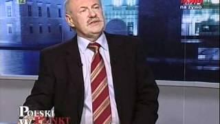 Suwerenności nie wolno stracić - prof. Piotr Jaroszyński