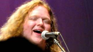 Gambar cover Wagon Wheel - Matt Andersen