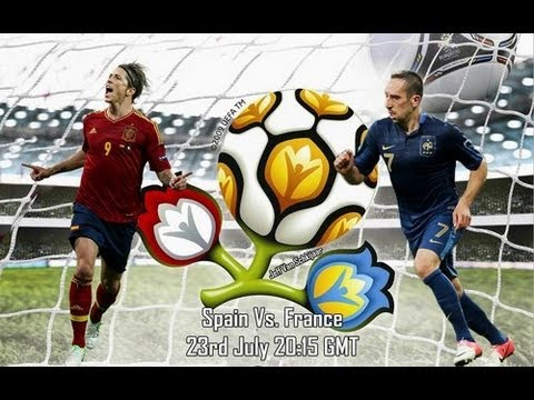 spain-v-france-euro-2012-quarter-final-23/06/2012-(predictor-highlights)