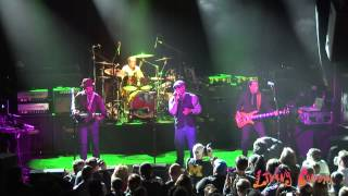 Living Colour - Cult Of Personality 4/6/13 at Irving Plaza