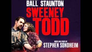 09. Ladies In Their Sensitivities (Sweeney Todd 2012)