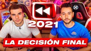 REWIND HISPANO 2021: LA DECISIÓN FINAL con Alecmolon - TheGrefg
