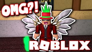 I AM THE OWNER OF FLOOD ESCAPE!! *Crazyblox!* (Roblox)