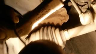 Ford Focus 2 стук в подвеске(, 2014-06-13T08:25:32.000Z)