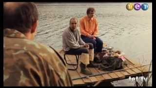 Виталька. Рыбалка. Серия 8