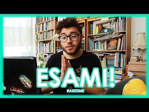 COME AFFRONTARE GLI ESAMI! #AskTime   Brian Amato