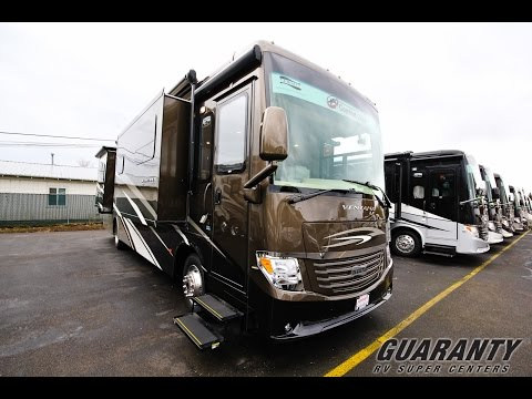 2017 Newmar Ventana LE 3724 Class A Diesel Motorhome Video Tour • Guaranty.com