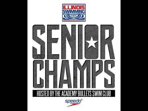 IL Swim 2017 SR LC Champs - Sat Finals