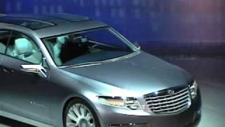 Roadfly.com - Chrysler Nassau Concept Car from Naias