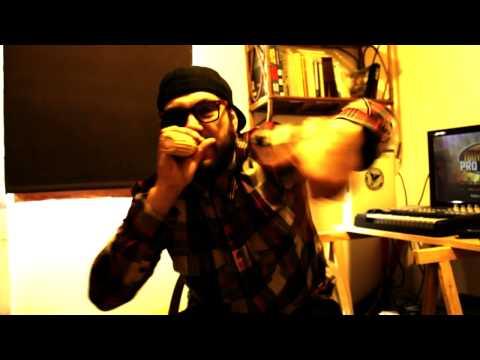 Llamando a las puertas del cielo - Nega (LCDM) - La Tuerka Rap