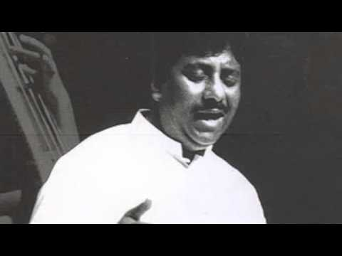 Raga Bhairav - Ustad Rashid Khan