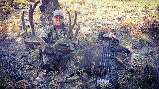 Giant 2018 Idaho Archery Mule Deer Hunt