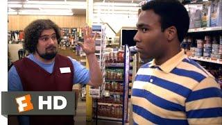 Mystery Team (6/9) Movie CLIP - The Bread Squeezer (2009) HD