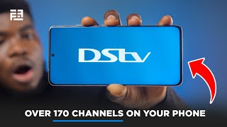 How to WATCH LIVE TV on your Smartphone with DStv (2021) screenshot 1