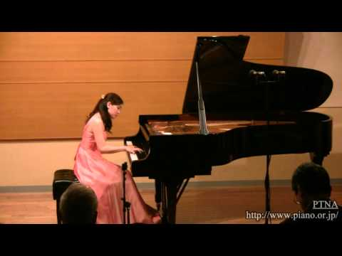 ショパン: ポロネーズ 第6番「英雄」,Op.53,CT155 Pf.野上真梨子:Mariko,Nogami